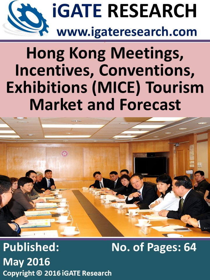 Hong Kong Meetings, Incentives, Conventions, Exhibitions (MICE) Tourism Market and Forecast