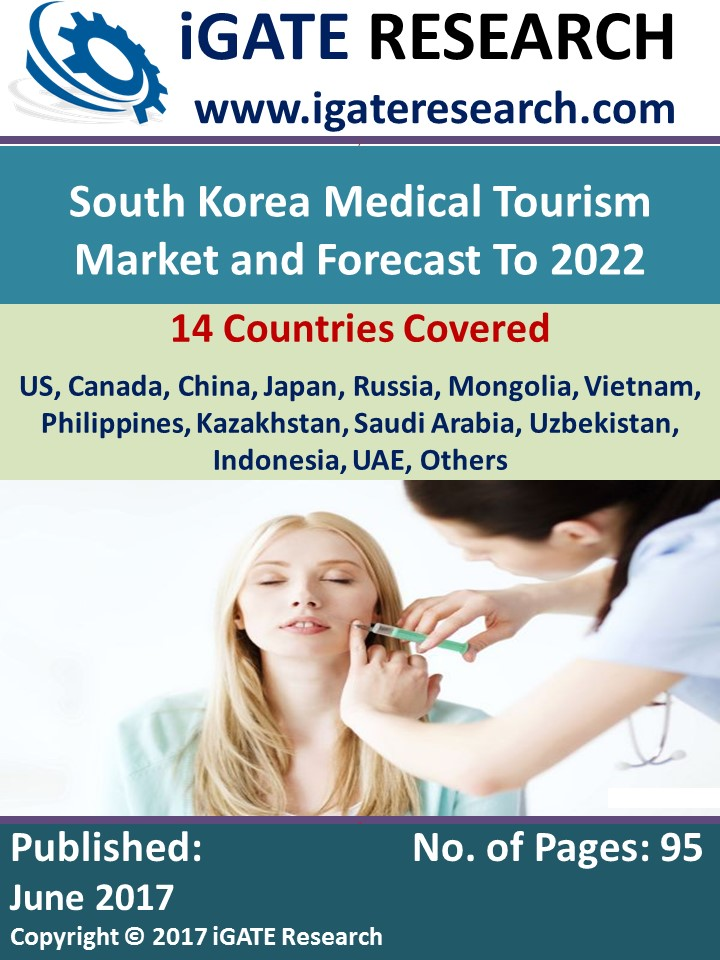 South Korea Medical Tourism Market and Forecast To 2022